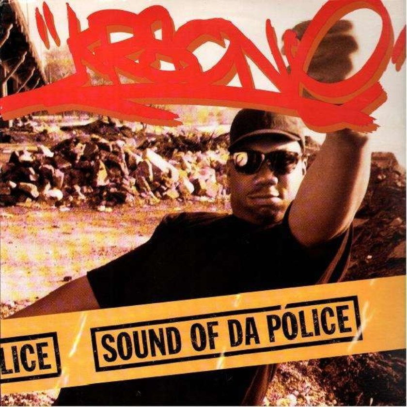 krs sound of the police
