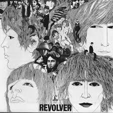 7th album: Revolver
